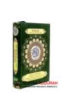 Al Quran Terjemah Madinah A6 HC