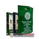 AlQuran Souvenir Peringatan 1 Tahun Meninggal + Goodybag