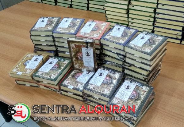 Pemesanan Al-Quran Souvenir Tahlilan 100 Hari Al- Hikmah A6