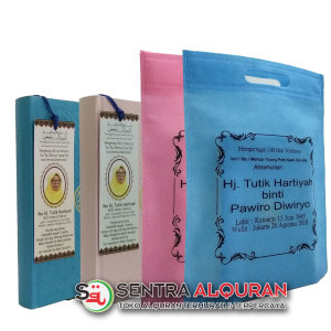 AlQuran-souvenir-tahlilan-100-hari-dengan-Goodybag