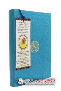 AlQuran Souvenir + Goodybag, Al-Quran Souvenir Untuk Peringatan 100 Hari