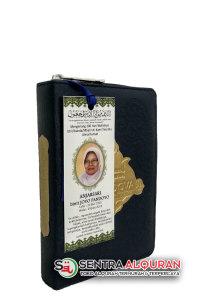Quran-souvenir untuk peringatan 1000 hari