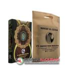 AlQuran Wakaf Custom Cover + Goodybag, Al-Quran Wakaf Dari Perusahaan