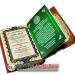 AlQur'an Souvenir Tahlil Pengganti Buku Yasin Quran Madinah A6
