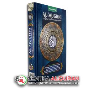 Souvenir AlQur'an Terjemah Tajwid Plus Tas Khusus
