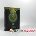 Grosir Al Quran Hafalan Cover Eksklusif Logo Yayasan