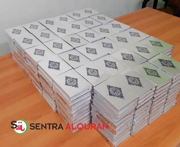 Souvenir Murah AlQuran Pengajian 40 Hari Terjemahan