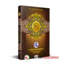 Al Quran Custom Logo Perusahaan Non Terjemahan