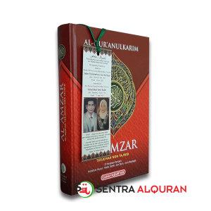 Al Quran Souvenir Pengajian Al Amzar Terjemahan